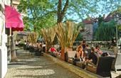 Cafes & Restaurants an der Ljubljanica