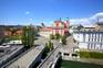 Ljubljana - Drei Brücken, Preseren Platz