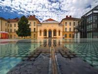Ljubljana - Ethnografisches Museum