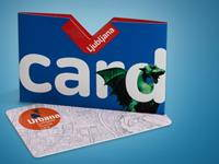 Ljubljana Card