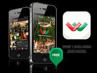 Ljubljana - Mobile App