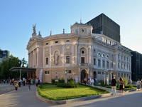 Ljubljana - Nationaltheater