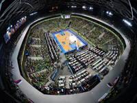 Ljubljana - Stozice Arena