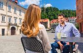 Ljubljana - Cafes