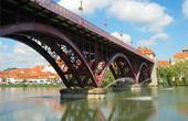 Maribor - Stari Most