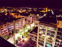 Maribor - Aussicht Luft 360°