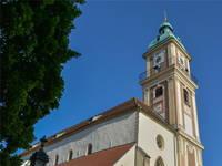 Domkirche Maribor