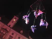 Maribor - Akrobaten Lent Festival