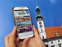 Maribor - Mobile App - Stadtführer
