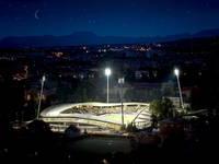 Maribor - Stadion Ljudski vrt