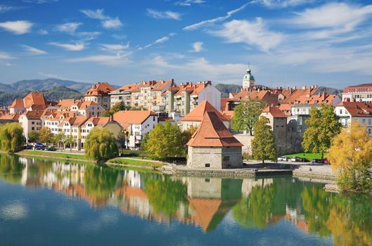 Maribor Panorama