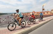 Maribor - Radfahren
