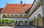 Rathausplatz Maribor