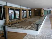 Archäologisches Museum Tolmin