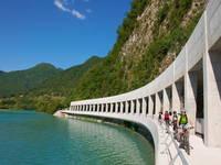 Most na Soci - See
