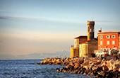 Piran - Alter Leuchtturm