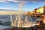 Piran - Küste & Meer