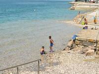 Piran - Strand Fornace