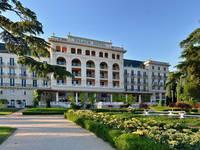 Portoroz - Kempinski Palace Hotel