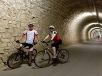 Portoroz - Tunnel Valeta