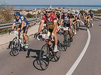 Portoroz - Radmarathon Istrien