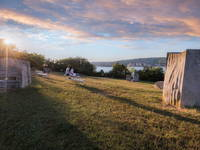 Portoroz - Skulpturenpark Forma viva Portoroz