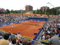 Portoroz - Tennis