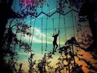 Postojna Abenteuerpark