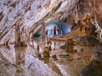 Postojna - Höhle Postojna