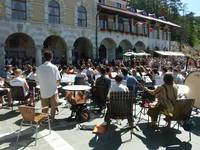 Postojna - Jugendmusikfestival