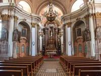 Kirche Hl. Stefan - Postojna