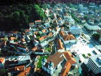 Postojna - Altstadt Majlont