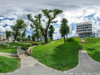 Postojna - Stadtpark