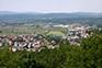 Luftaufnahme Postojna