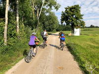 Postojna - Radfahren
