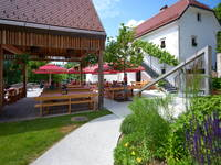 Postojna - Restaurant Modrijan