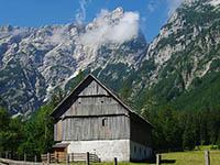 Landschaftspark Robanov kot