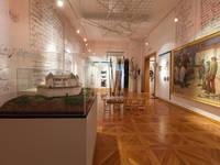 Tolmin - Stadtmuseum Tolmin