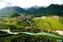 Tolmin Panorama