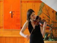 Internationales Musikforum Trenta