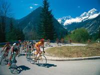 Trenta - Radsport Vrsic Pass