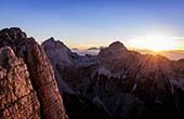 Alpen, Bergsteiger