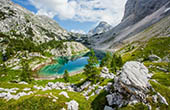 Nationalpark Triglav