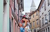 Altstadt Koper