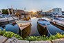 Hafen Izola