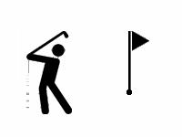 Kroatien Golf
