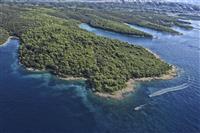 Supetarska Draga - Insel Rab - Wandern