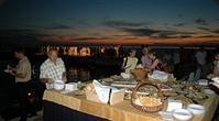 Kulturelle Veranstaltung in Zaton
